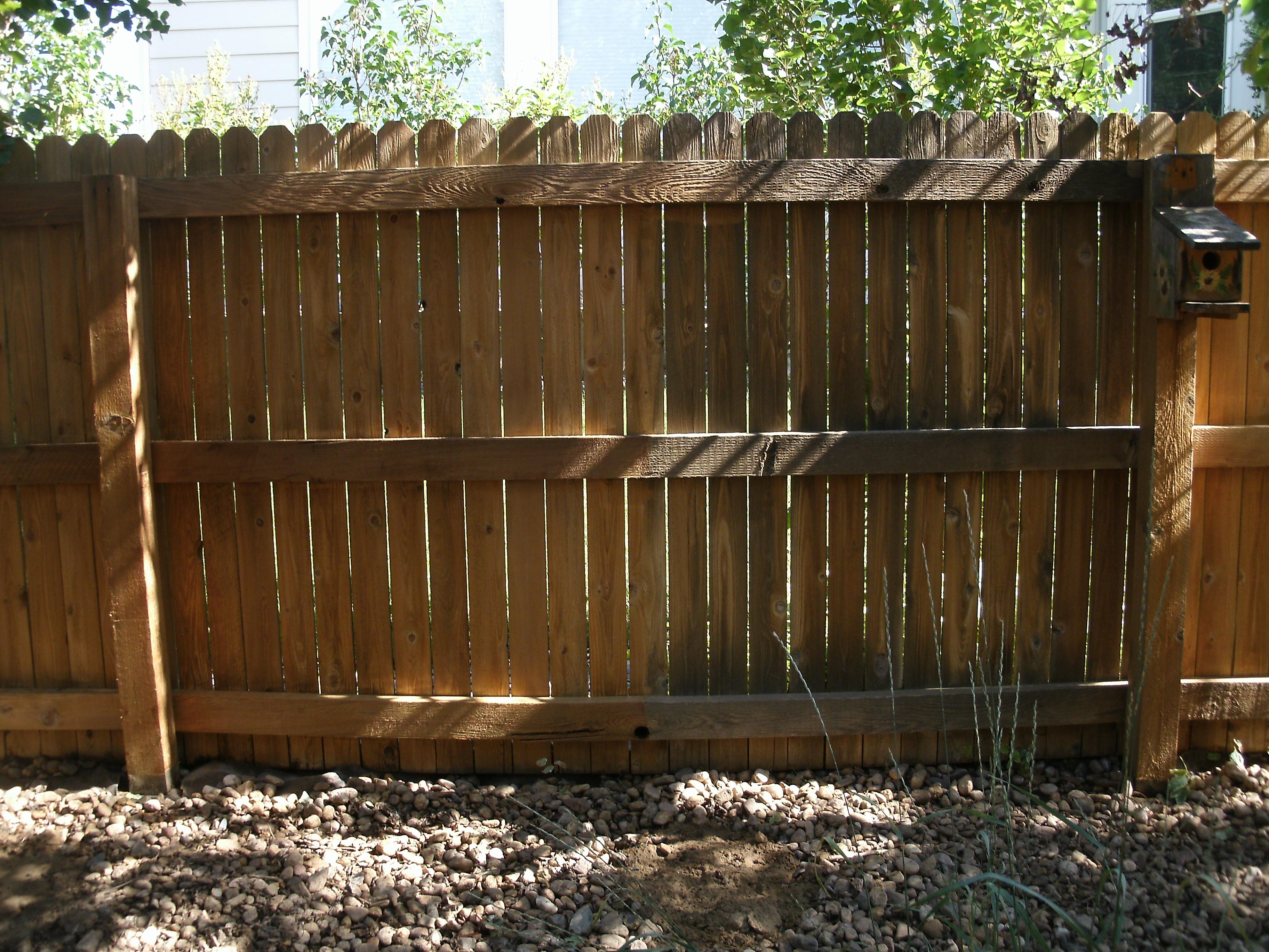 Pressure Washer Wood Fence Best Idea Garden 2018