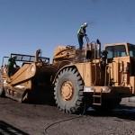Construction Equipment Pressure Washing