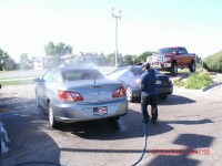 Car Washing For Auto Dealers 23