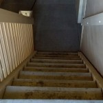 Pressure Washing Apartment Building Breezeways 16