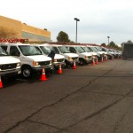 Comcast Awards Colorado Truck Washing Contract To Wash On Wheels 17