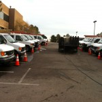 Comcast Awards Colorado Truck Washing Contract To Wash On Wheels 16