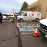 Comcast Awards Colorado Truck Washing Contract To Wash On Wheels 12