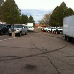 Comcast Awards Colorado Truck Washing Contract To Wash On Wheels 05