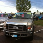 Stevinson Automotive Wild Wild West Sale Opens July 25-27 With 362 Cars Washed By Wash On Wheels 02