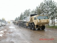 Pressure Washing Heavy Equipment For The Colorado National Guard - Video 16