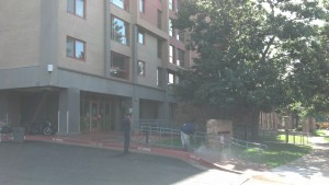 Pressure Washing Services For The Denver Housing Authority 02